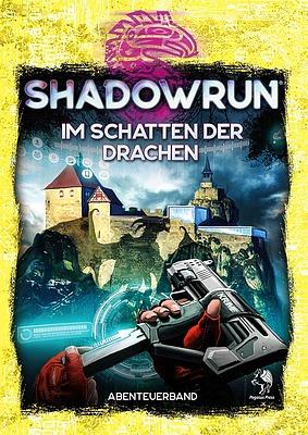 Einfach und sicher online bestellen: Shadowrun 6: Im Schatten der Drachen in Österreich kaufen.