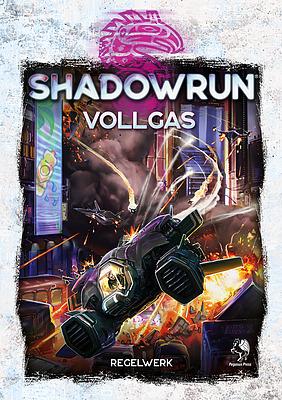 Einfach und sicher online bestellen: Shadowrun 6: Vollgas in Österreich kaufen.