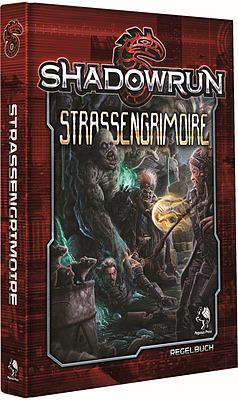 Einfach und sicher online bestellen: Shadowrun 5: Straßengrimoire in Österreich kaufen.