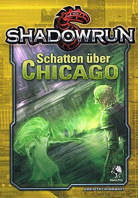 Einfach und sicher online bestellen: Shadowrun 5: Schatten über Chicago in Österreich kaufen.