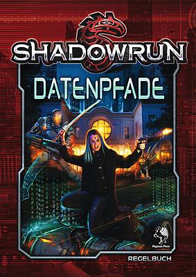 Einfach und sicher online bestellen: Shadowrun 5: Datenpfade in Österreich kaufen.