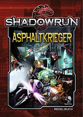 Einfach und sicher online bestellen: Shadowrun 5: Asphaltkrieger in Österreich kaufen.