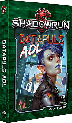 Einfach und sicher online bestellen: Shadowrun 5: Datapuls ADL in Österreich kaufen.