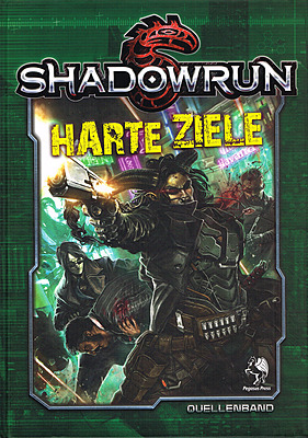 Einfach und sicher online bestellen: Shadowrun 5: Harte Ziele in Österreich kaufen.