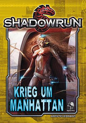 Einfach und sicher online bestellen: Shadowrun 5: Krieg um Manhattan in Österreich kaufen.