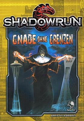 Einfach und sicher online bestellen: Shadowrun 5: Gnade ohne Grenzen in Österreich kaufen.