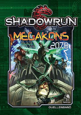 Einfach und sicher online bestellen: Shadowrun 5: Megakons 2078 in Österreich kaufen.