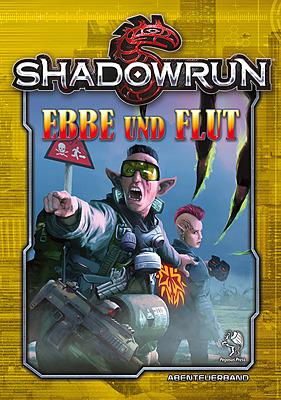 Einfach und sicher online bestellen: Shadowrun: Ebbe und Flut in Österreich kaufen.