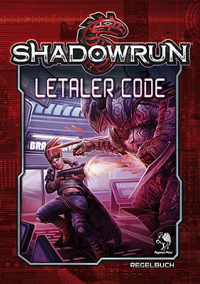 Einfach und sicher online bestellen: Shadowrun: Letaler Code in Österreich kaufen.