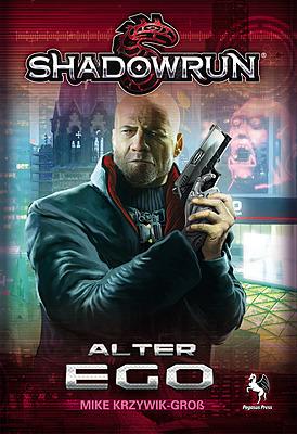 Einfach und sicher online bestellen: Shadowrun: Alter Ego in Österreich kaufen.