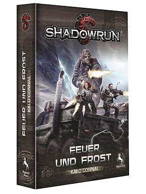 Einfach und sicher online bestellen: Shadowrun: Feuer & Frost in Österreich kaufen.