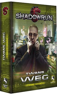 Einfach und sicher online bestellen: Shadowrun: Iwans Weg in Österreich kaufen.