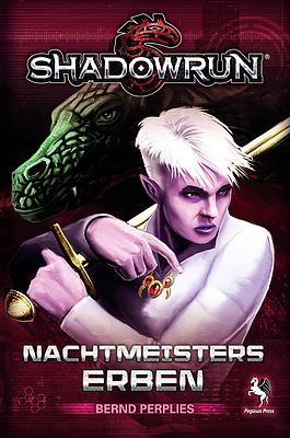 Einfach und sicher online bestellen: Shadowrun: Nachtmeisters Erben in Österreich kaufen.