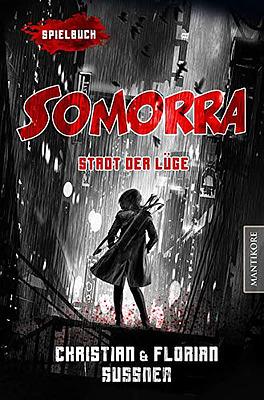 Einfach und sicher online bestellen: Somorra - Stadt der Lüge in Österreich kaufen.