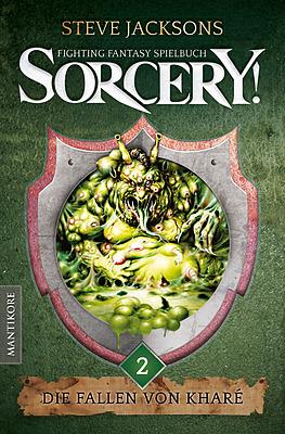 Einfach und sicher online bestellen: Sorcery! 2 Die Fallen von Kharé Sorcery in Österreich kaufen.