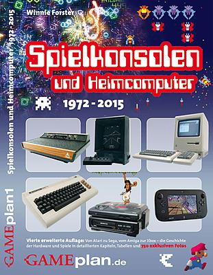 Einfach und sicher online bestellen: Spielkonsolen und Heimcomputer 1972-2015 in Österreich kaufen.