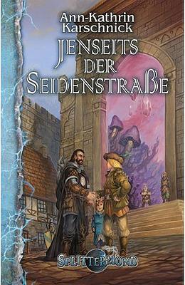 Einfach und sicher online bestellen: Splittermond: Jenseits der Seidenstraße in Österreich kaufen.