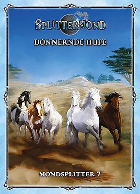 Einfach und sicher online bestellen: Splittermond: Donnernde Hufe in Österreich kaufen.
