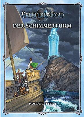 Einfach und sicher online bestellen: Splittermond: Der Schimmerturm in Österreich kaufen.