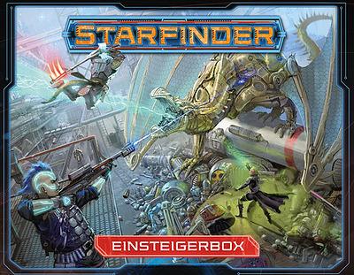 Einfach und sicher online bestellen: Starfinder Einsteigerbox in Österreich kaufen.