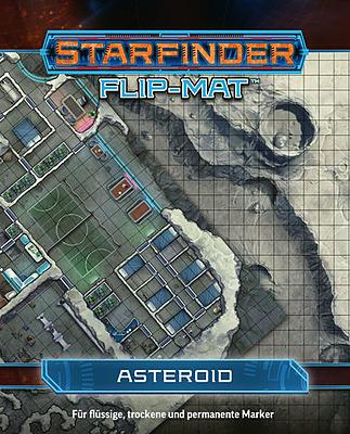 Einfach und sicher online bestellen: Starfinder: Asteroid in Österreich kaufen.