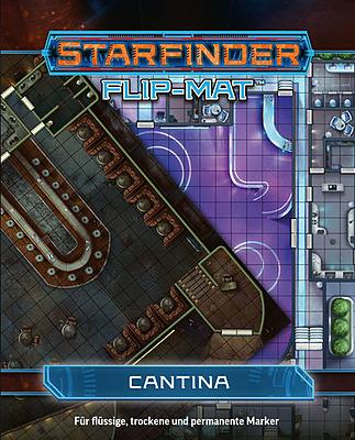 Einfach und sicher online bestellen: Starfinder: Cantina in Österreich kaufen.