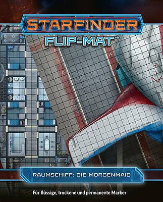 Einfach und sicher online bestellen: Starfinder: Morgenmaid in Österreich kaufen.
