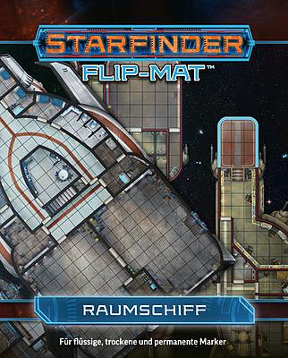 Einfach und sicher online bestellen: Starfinder: Raumschiff in Österreich kaufen.