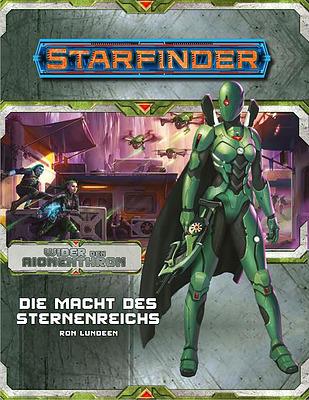 Einfach und sicher online bestellen: Starfinder Wider den Aionenthron HC in Österreich kaufen.
