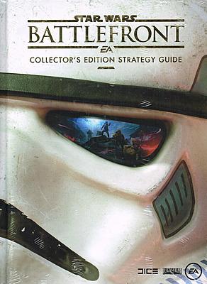 Einfach und sicher online bestellen: Star Wars: Battlefront Collectors Ed. Guide (Engl) in Österreich kaufen.