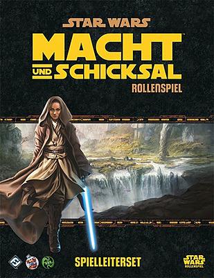 Einfach und sicher online bestellen: Star Wars: Macht und Schicksal (Hardcover) in Österreich kaufen.