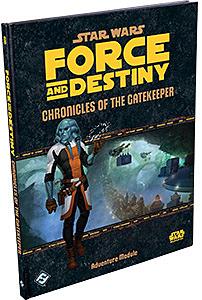 Einfach und sicher online bestellen: SW Force and Destiny Chronicles of the Gatekeeper in Österreich kaufen.