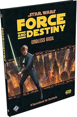 Einfach und sicher online bestellen: SW Force and Destiny: Endless Vigil in Österreich kaufen.