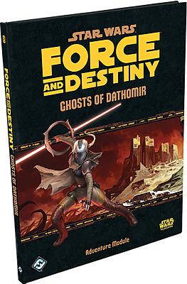 Einfach und sicher online bestellen: SW Force and Destiny Ghosts of Dathomir in Österreich kaufen.