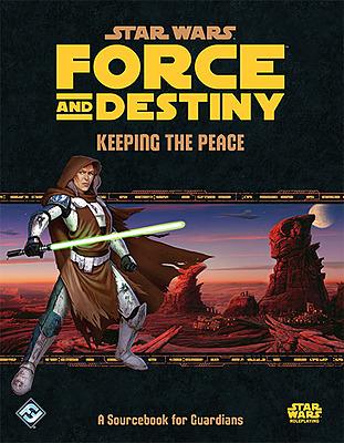 Einfach und sicher online bestellen: SW Force and Destiny: Keeping the Peace in Österreich kaufen.