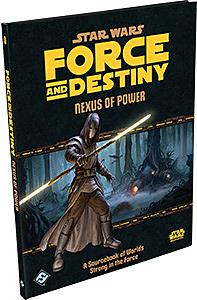 Einfach und sicher online bestellen: SW Force and Destiny: Nexus of Power in Österreich kaufen.
