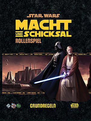 Einfach und sicher online bestellen: Star Wars: Macht und Schicksal Grundregeln in Österreich kaufen.
