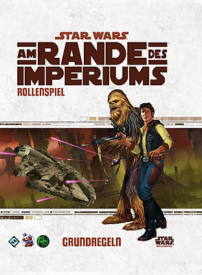 Einfach und sicher online bestellen: Star Wars: Am Rande des Imperiums Grundregeln in Österreich kaufen.
