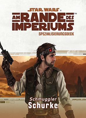 Einfach und sicher online bestellen: SW Am Rande des Imperiums: Spezialisierung Schurke in Österreich kaufen.