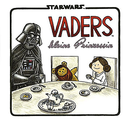 Einfach und sicher online bestellen: Star Wars: Vaders kleine Prinzessin in Österreich kaufen.