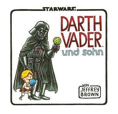 Einfach und sicher online bestellen: Star Wars: Darth Vader und Sohn in Österreich kaufen.