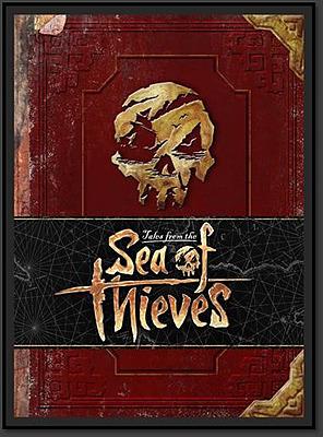 Einfach und sicher online bestellen: Tales from Sea of Thieves Guide in Österreich kaufen.