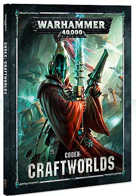 Einfach und sicher online bestellen: Warhammer 40.000 Codex Craftworlds in Österreich kaufen.