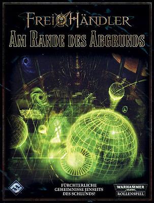 Einfach und sicher online bestellen: Warhammer 40K Freihändler Am Rande des Abgrunds in Österreich kaufen.