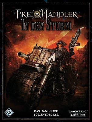 Einfach und sicher online bestellen: Warhammer 40K Freihändler In den Sturm in Österreich kaufen.