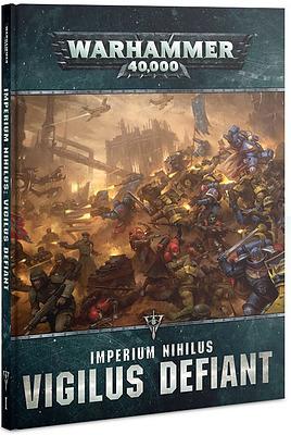 Einfach und sicher online bestellen: Warhammer 40.000 Imperium Nihilus: Vigilus Kämpft in Österreich kaufen.