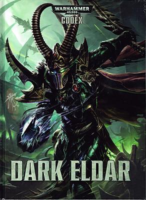 Einfach und sicher online bestellen: Warhammer 40.000 Codex Dark Eldar in Österreich kaufen.