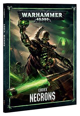 Einfach und sicher online bestellen: Warhammer 40.000 Codex Necrons in Österreich kaufen.
