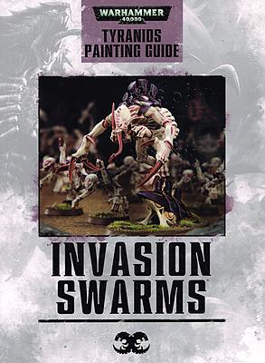 Einfach und sicher online bestellen: Warhammer 40.000: Invasion Swarms in Österreich kaufen.