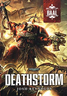 Einfach und sicher online bestellen: Shield of Baal: Deathstorm (Englisch) in Österreich kaufen.